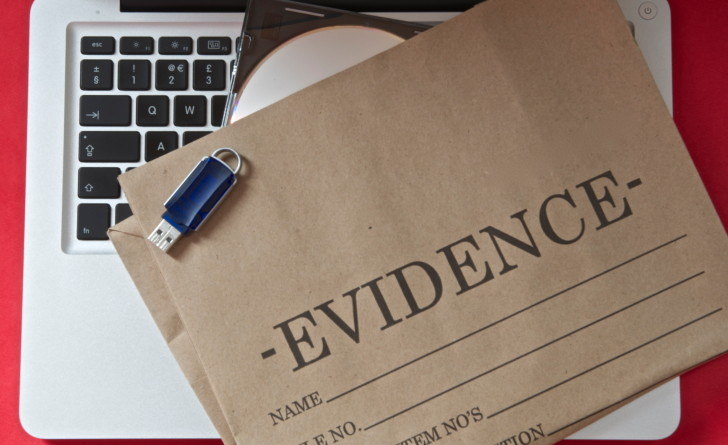 defence-evidence