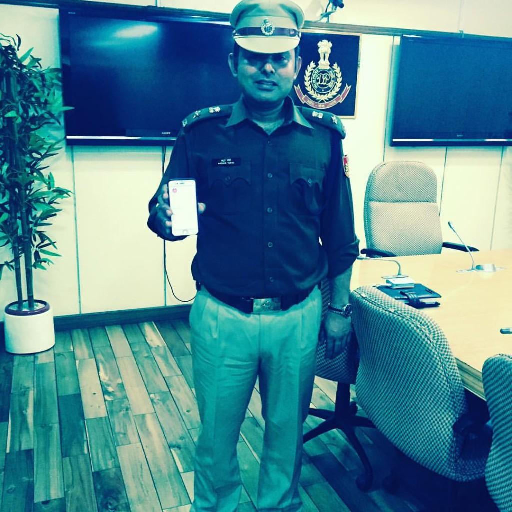 Madhur_Verma_Interview_Delhi_Police_DCP