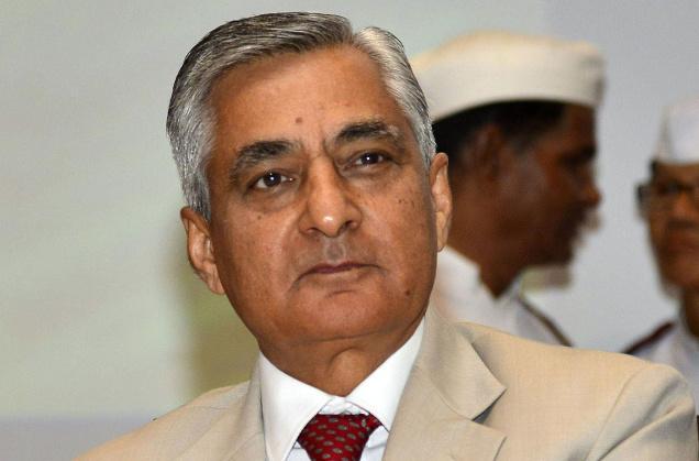 Justice Thakur