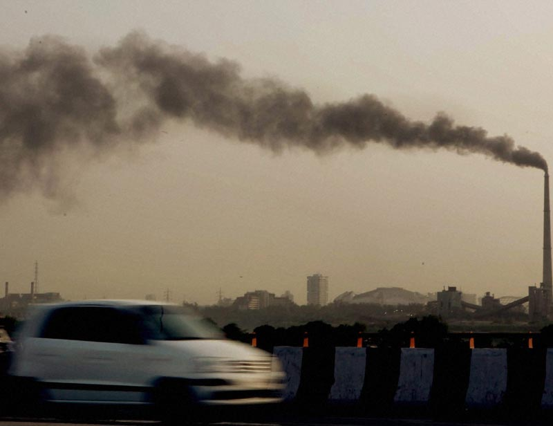 curbing air pollution plan in china essay
