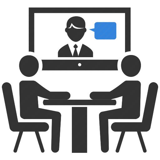 DelHC allows Video Conferencing