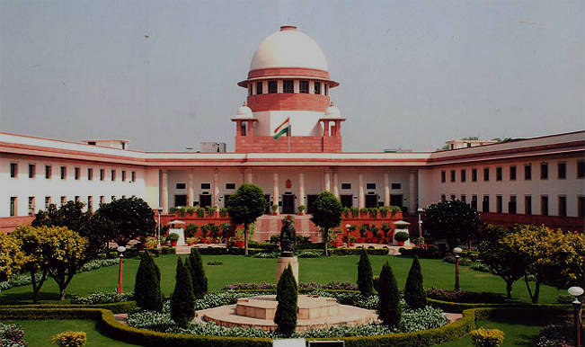 SC in Jessica Lal case