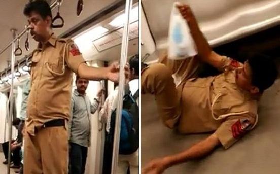 Salim Delhi Police