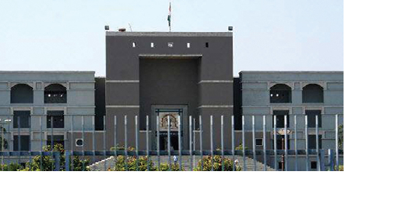 Gujarat High Court allowed rape victim to stay with accused