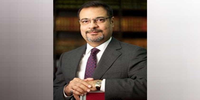Sunil Seth
