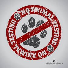 Image result for animal testing