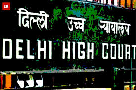 Image result for Delhi High Court