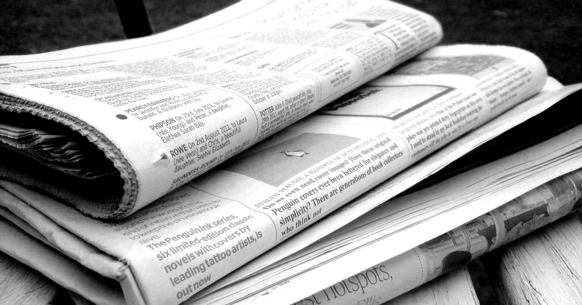 Madras HC Dismisses Plea against Exemption Granted to the Print Media
