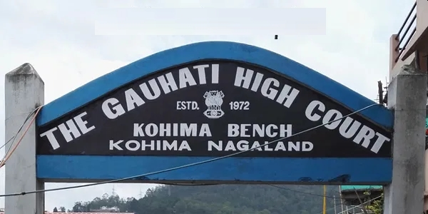 Gauhati High Court issues directions to Nagalad State Government for setting up of COVID-19 Testing Labs.