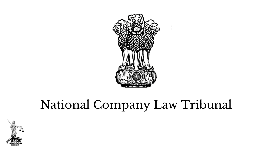National Company Law Tribunal notifies transfer of 8 members with immediate effect.