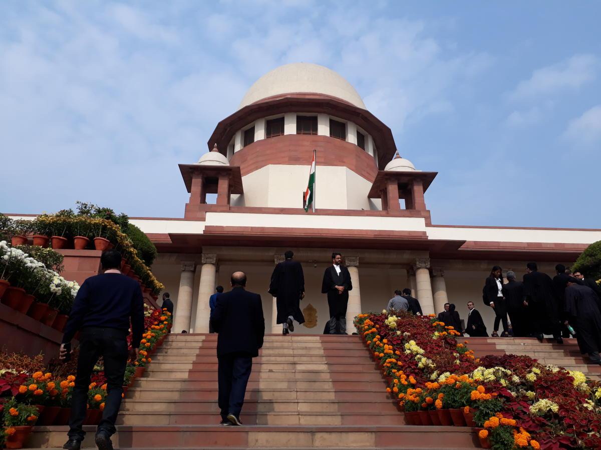 SCAORA postpones Advocate on Record Exam