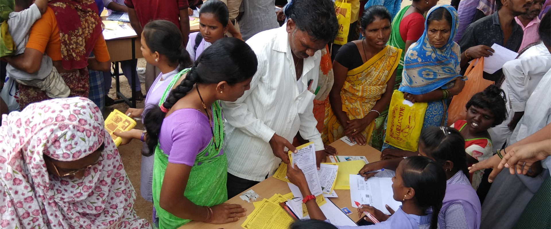 NGOs, Karnataka