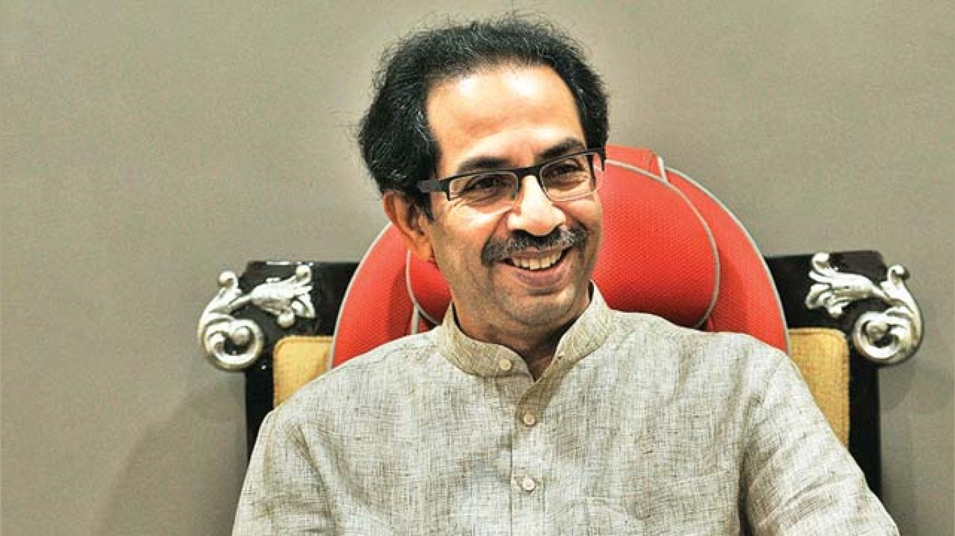 Uddhav Thackeray is under a constitutional mandate to re-elect himself.