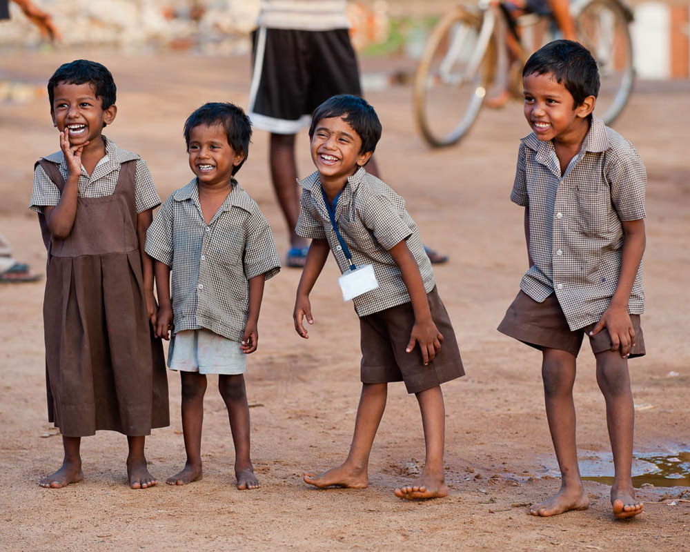 Supreme Court Directs Interim Release to Children in Observational Homes