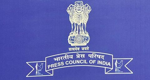 Press Council of India publishes press release on actions taken by the council against attacks on journalists in 2019-2020.