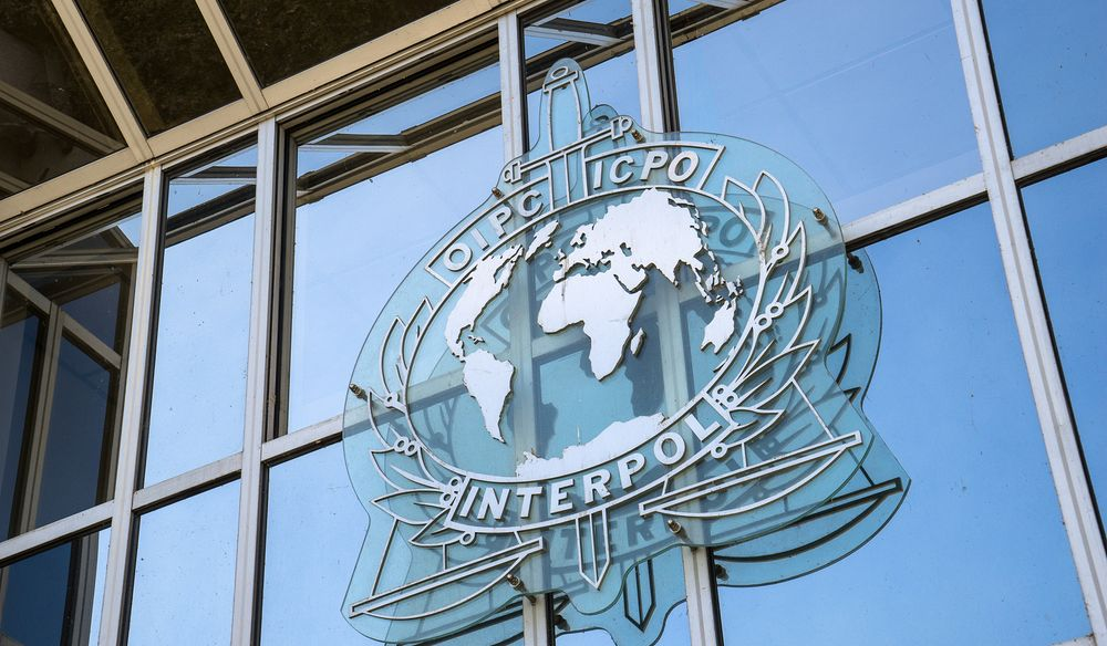 INTERPOL releases guidelines for safety and effectiveness of law enforcement agencies amid COVID-19