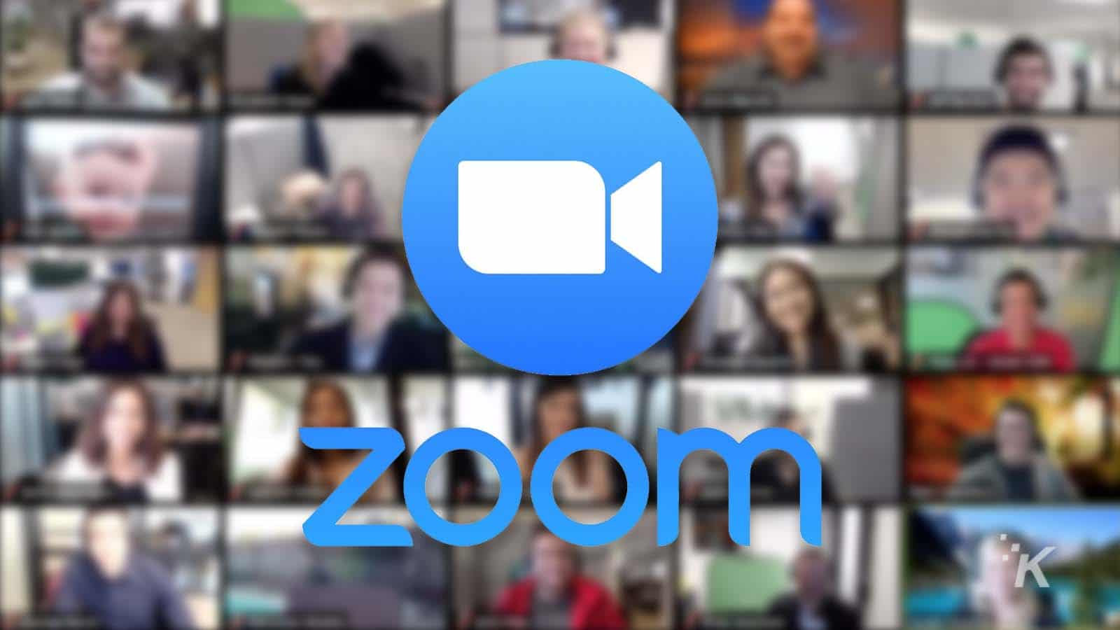 The letter-petition states that ZOOM App — video chatting/conferencing application — should be banned.