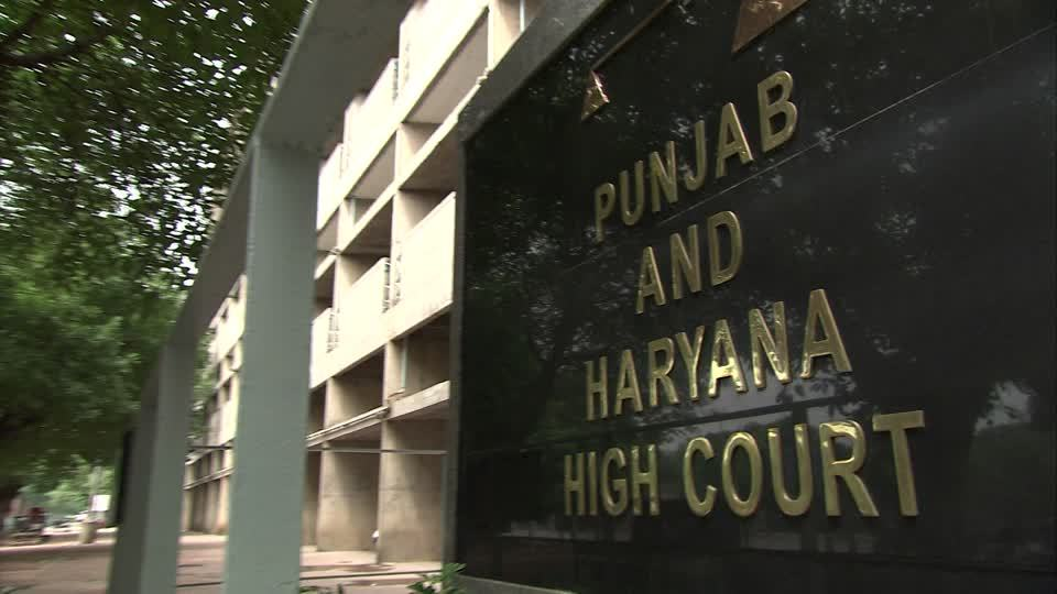 Punjab & Haryana High Court held that lodging a person in quarantine does not amount to