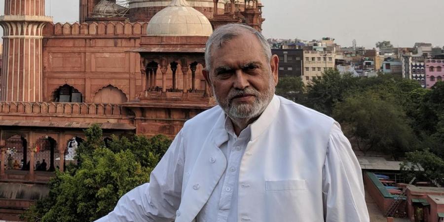 Delhi High Court grants interim protection to Zafarul Islam Khan, the Chief of Delhi Minorities Commission.