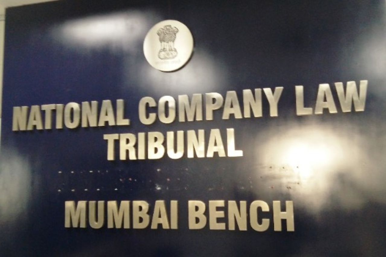 The order passed by the NCLT is, notably, contrary to the provisions of Section 7 of IBC.
