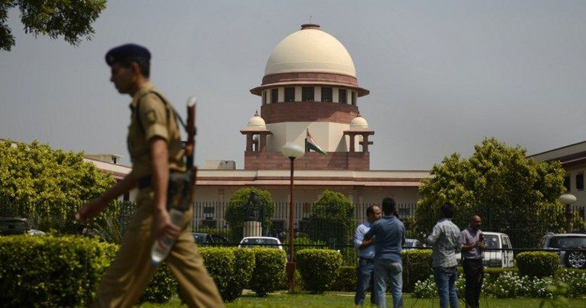 Supreme Court questions the Government of Haryana over a policy of granting remission in view of the release of a murder convict.