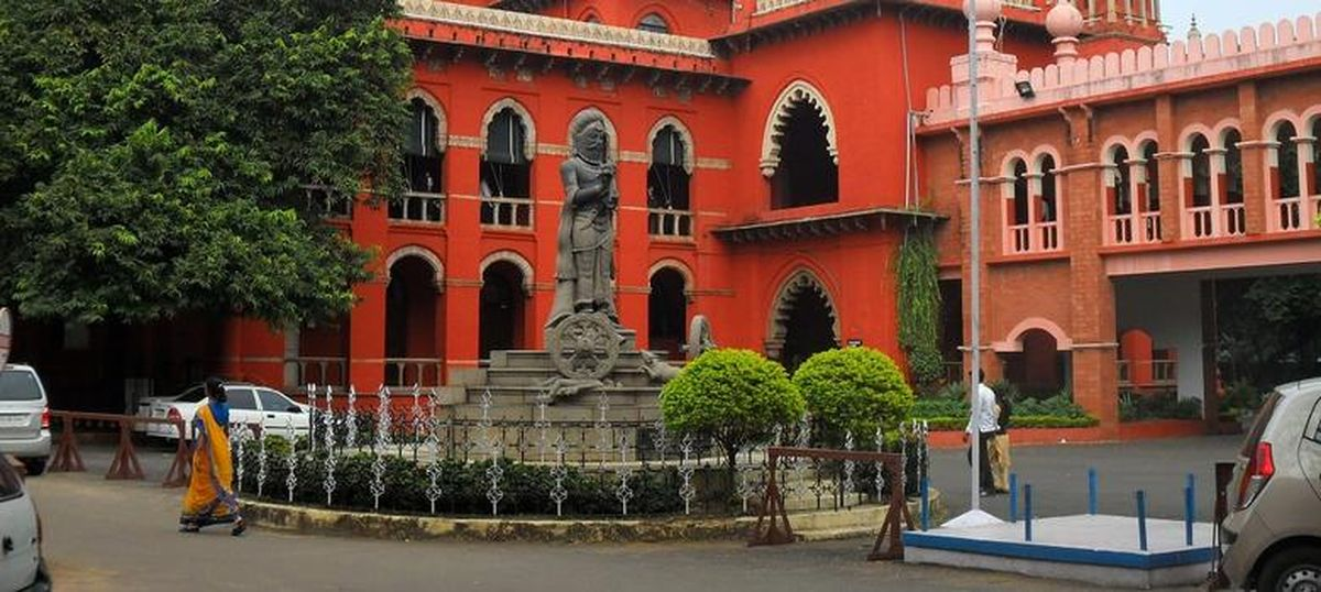 Madras High Court rejects petition seeking an absolute ban on manufacture, sale and consumption of alcohol.