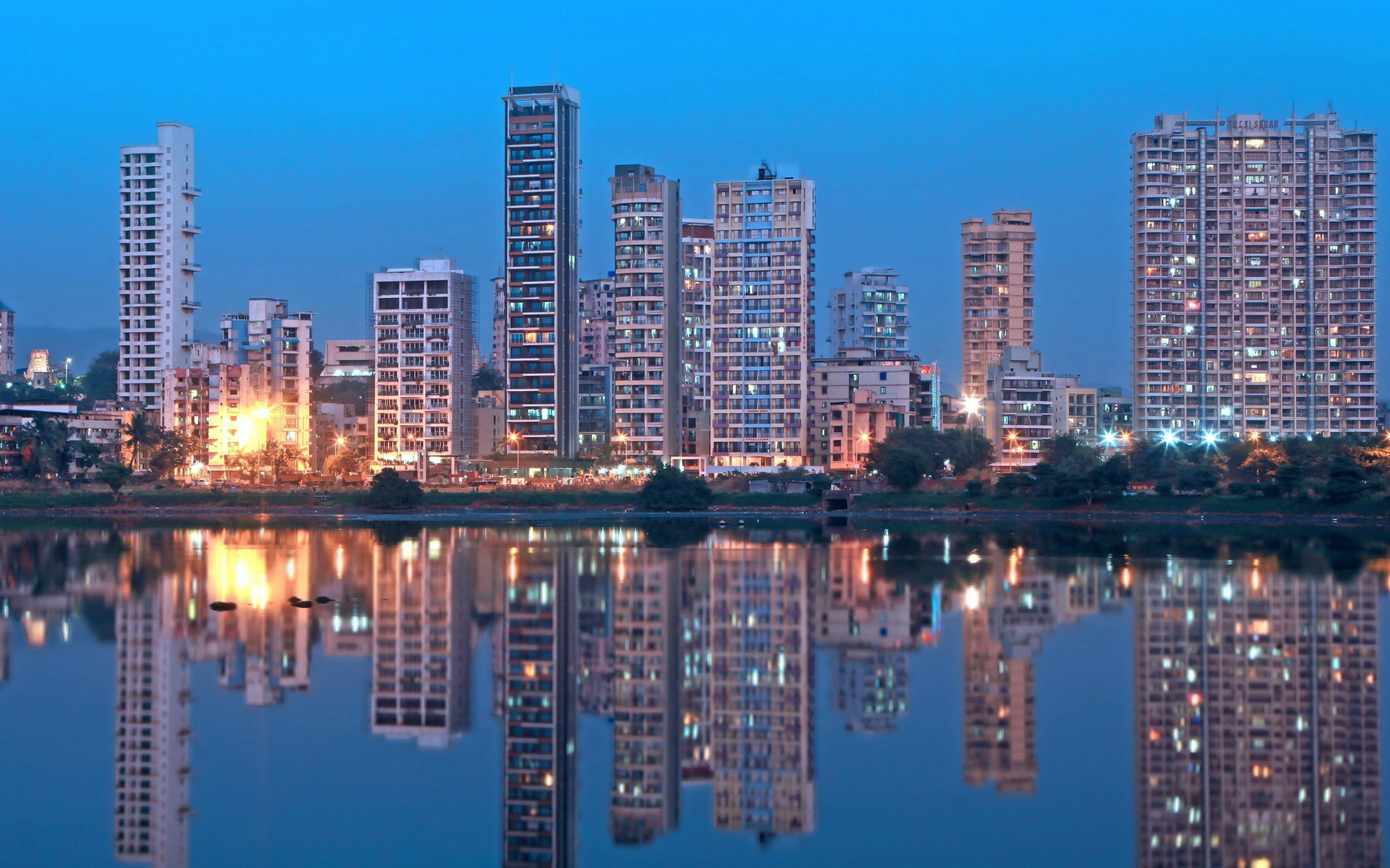 Navi Mumbai has consistently figured among the list of clean cities in India.