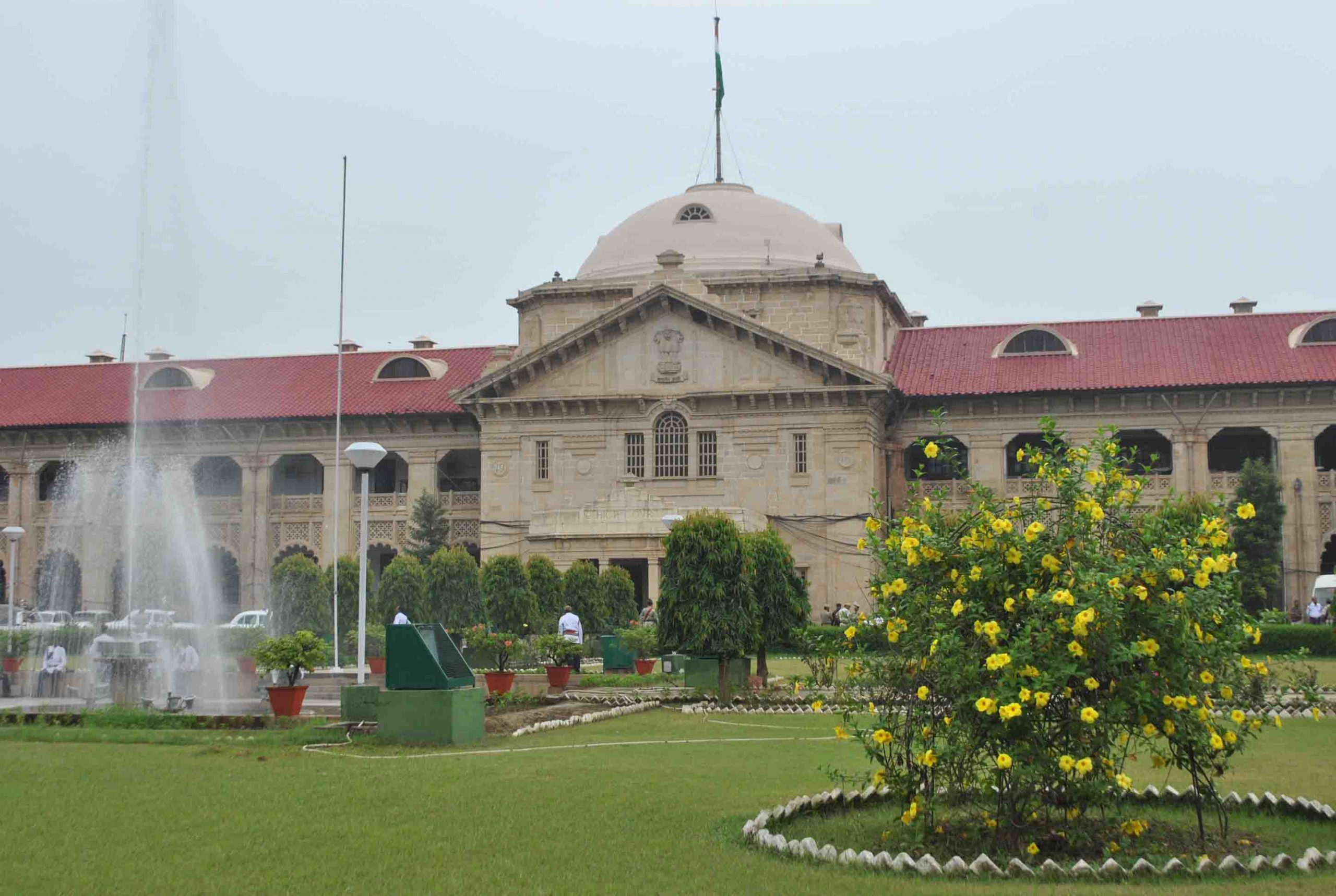 The Allahabad High Court, Uttar Pradesh on May 15, 2020, allowed Azaan from mosques.