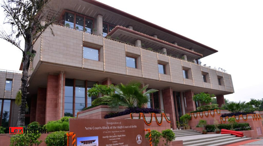 A judicial Member of the NCLT has approached the Delhi High Court with a petition seeking a status quo on a transfer order.