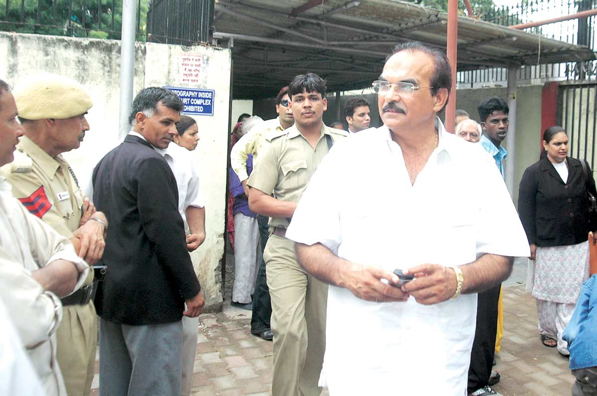 CBI Court convicted DP Yadav in a murder case of Ex-Member of Legislative Assembly, Mahendra Singh Bhati