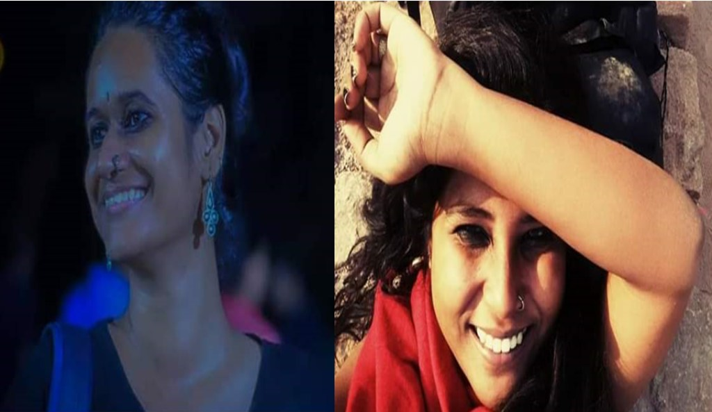 Delhi Police arrested two women activists of the 'Pinjra Tod' organization on May 23, 2020.