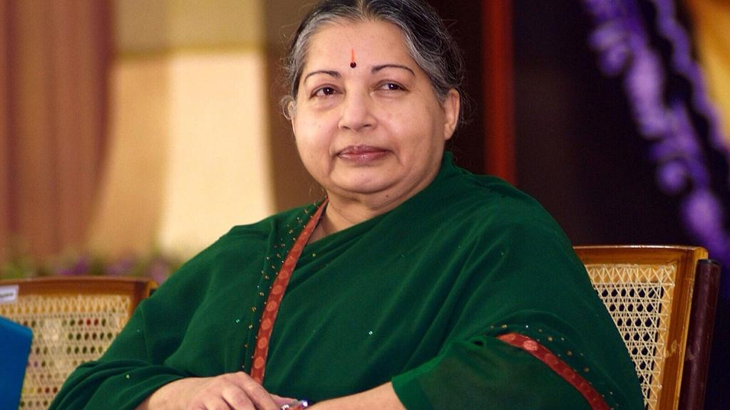 Recently, the Tamil Nadu Governor passed an ordinance to temporarily take over Veda Nilayam, convert it into a Government memorial.