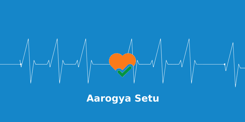The National Informatics Centre developed the Aarogya Setu app to tackle the Covid-19 pandemic.