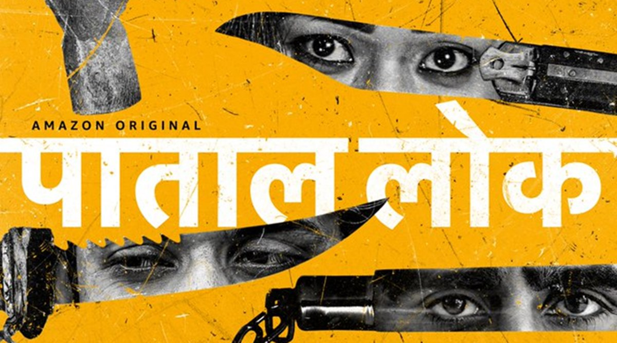 The petition alleges that Episode 3 of Paatal Lok, titled as 'A History of Violence', was intended to create Communal Disharmony.