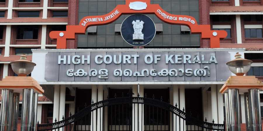 Sophy Thomas, Principal District and Sessions Judge, Thrissur, received her appointment as Registrar General in the Kerala High Court.