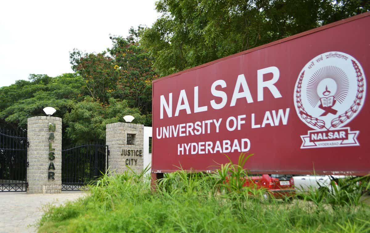 The Commission had initially summoned the Vice-Chancellor of NALSAR, Hyderabad in June 2019.