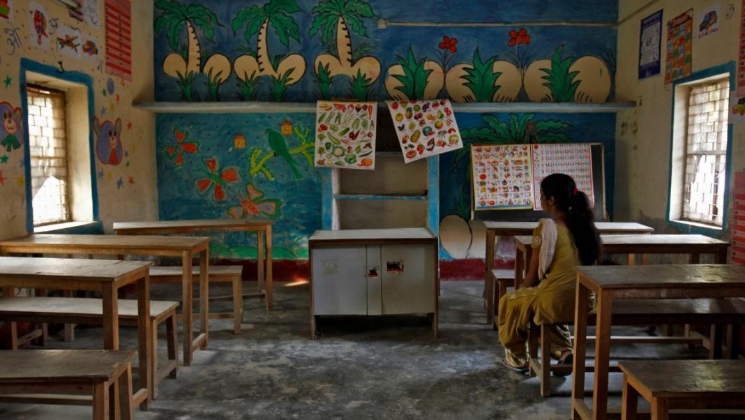 The Kanpur District Magistrate has found seven pregnant girls living in the home, five of them tested positive for Covid-19.