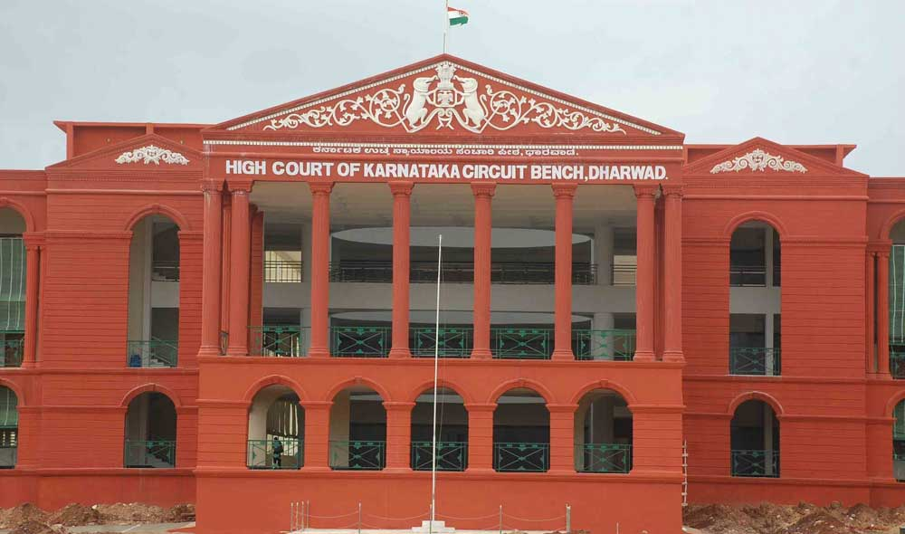 Karnataka High Court observed the role of a communal divide in the issue.