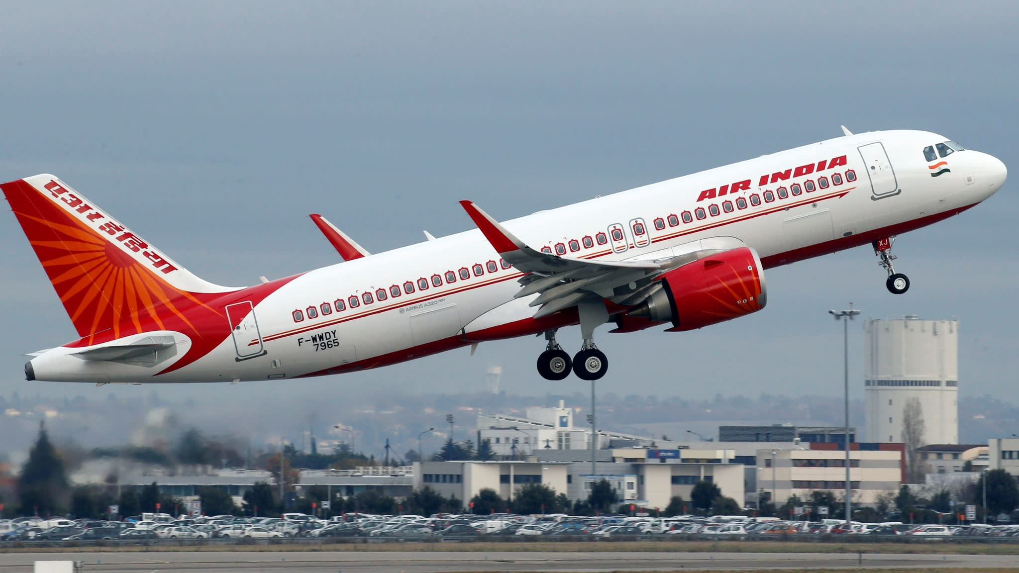 The Petition claims that Air India violated the said circular and didn't keep the middle seat empty at the evacuation from USA.