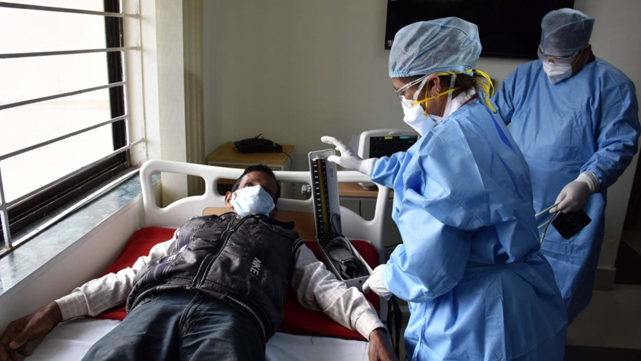 The court opined that patients should undergo COVID screening before any surgery in hospitals.