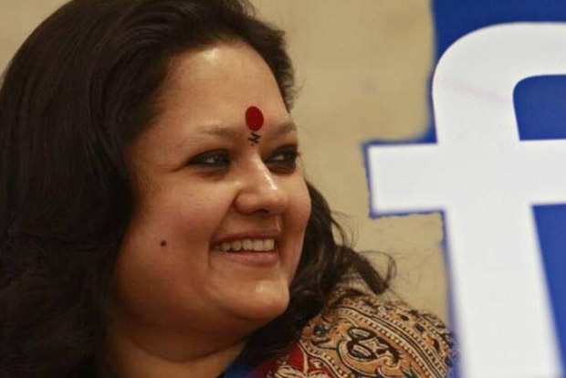 Ankhi Das, top Indian Facebook Executive has been accused of having links with the BJP.