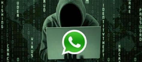 WhatsApp: not secure anymore