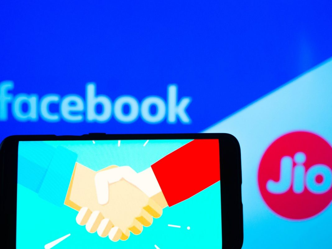 Given the Reliance Facebook Deal, both Reliance and Facebook through Whatsapp could potentially use the market dominance gained in the telecom and social networking services to create dominance in the e-commerce market.
