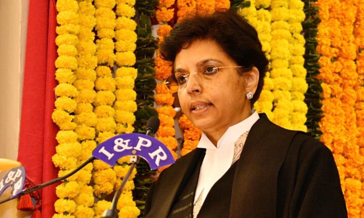 Justice Hima Kohli: First Woman Chief Justice of Telangana
